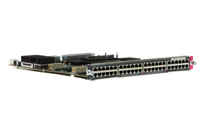 Cisco Catalyst 6500 Series 48-port 10/100 Switching Module