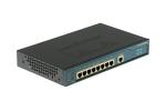 Cisco Catalyst 2940 Series Ethernet Switch, WS-C2940-8TT-S