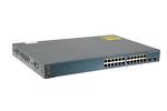 Cisco Catalyst 3560V2 24 Port Switch, WS-C3560V2-24TS-S