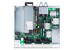 Cisco Catalyst 3560-X Series 48 Port Switch, WS-C3560X-48P-S