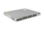 Cisco 3850 Series PoE+ 48 Port Switch, IP Base, WS-C3850-48P-S