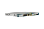 Cisco Catalyst Express 500 24 Port PoE Switch, WS-CE520-24PC-K9