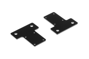 "Great Lakes Zero RU PDU Rail Bracket Kit for 29""/30""W Enclosures"