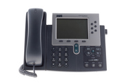 Cisco 7960G Six Line Unified IP Phone (SCCP)