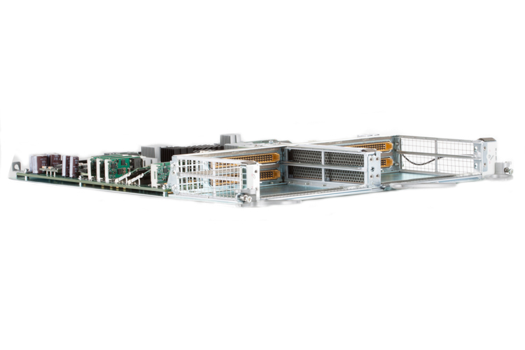 Cisco 1200 Series SPA Interface Processor 400, 12000-SIP-400