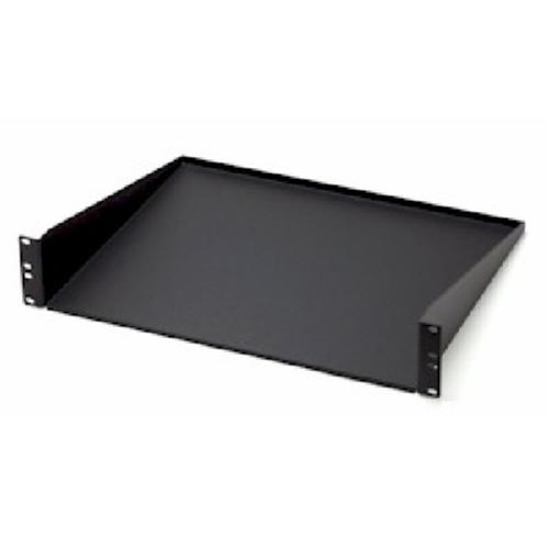 Kendall Howard 2U Rack Shelf - 2 Pack