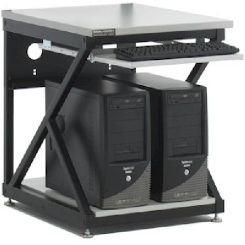 "Kendall Howard 24"" Performance Work Bench with Full Bottom Shelf"