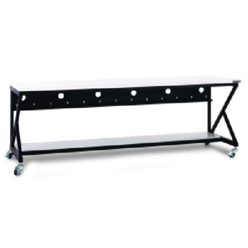 "Kendall Howard 96"" Performance Work Bench Without Upper Shelving"