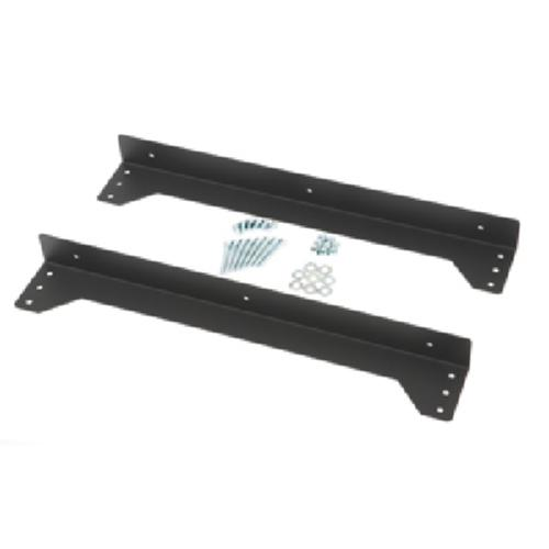 Kendall Howard Performance Plus Side Shelf Bracket Kit