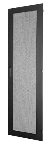 "Great Lakes Mesh Steel Door for 84""H x 24""W Enclosure"