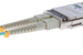 SC-ST 10 Gigabit Multimode Duplex 50/125 Fiber Patch Cable, 3M