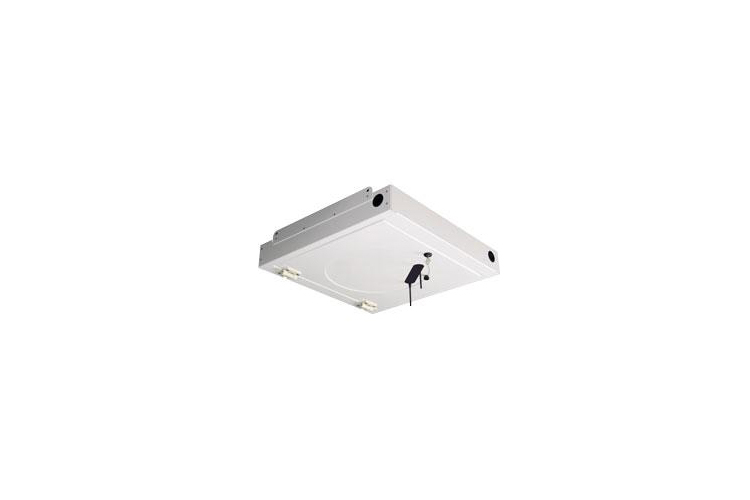 "Great Lakes WiFi Ceiling Mount Box, White, 24""H x 24""W x 3.5""D"