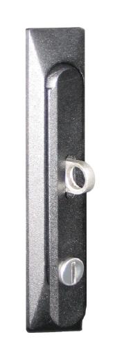 Great Lakes Pad Lock Handle with Key