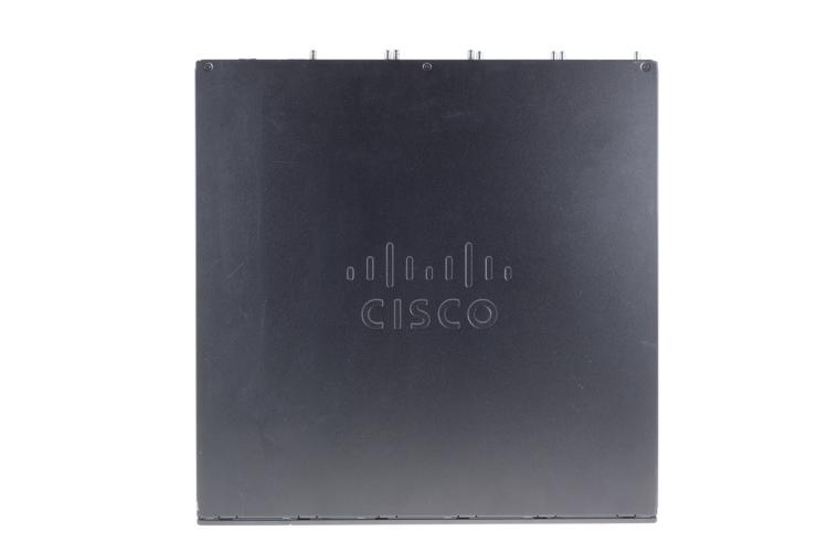 Cisco 2901 Security Bundle w/SEC license PAK,512MB DRAM