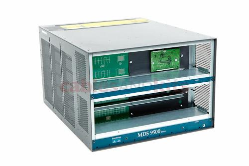 Cisco MDS 9506 Multilayer Director Switch Chassis