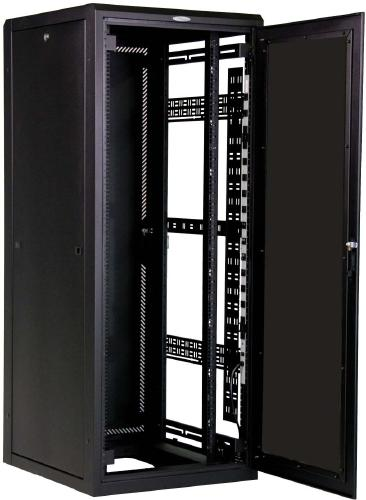 "Great Lakes 37U Enclosure 29""W x 32""D with TPE-29F10 Fan Top"