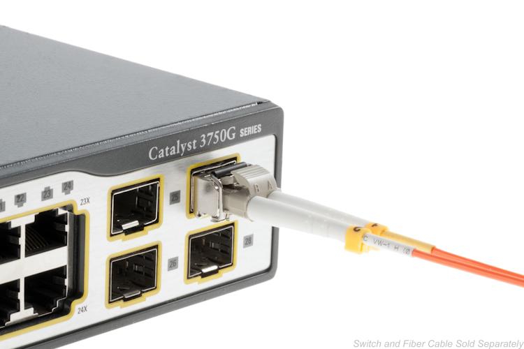 Glc Sx Mm Cisco 1000base Sx Sfp Transceiver Module
