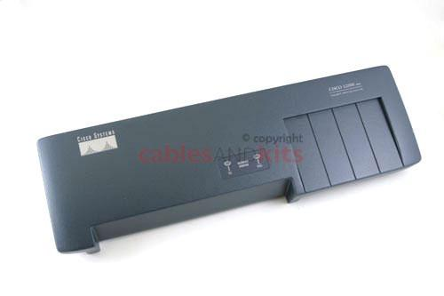 Cisco GSR10 Top Faceplate, Part of GSR10-BEZEL-KIT=