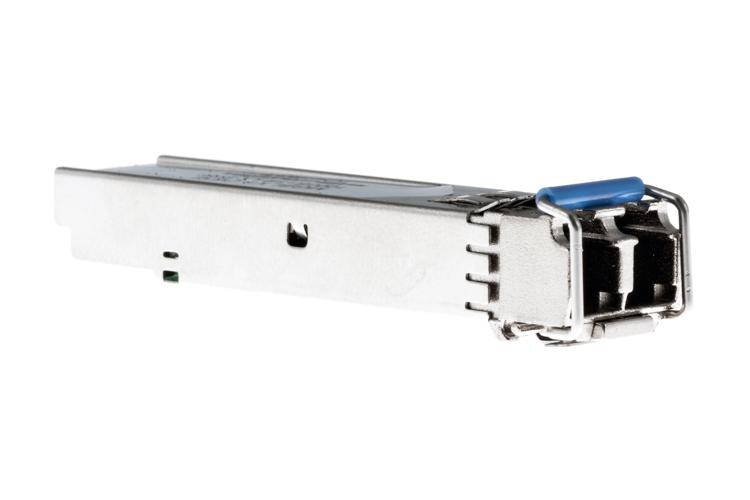 MGBLX1, Cisco Compatible 1000BASE-LX SFP Module up to 10km