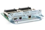 Cisco 1-Fast Ethernet, 1-Token Ring, 2-WIC Network Module