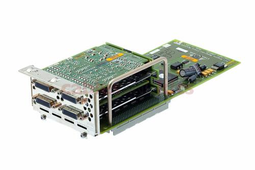 Cisco 4000 Series 4-Port Synchronous Serial Network Module
