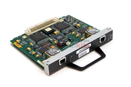 Cisco Fast Ethernet/ISL Port Adapter, PA-2FEISL-TX