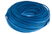 CAT5e Ethernet Patch Cable, Booted, 200ft, Blue