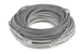 Cat5e Ethernet Patch Cable, Booted, 150ft, Gray