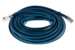 CAT5e Ethernet Patch Cable, Non-Booted, 20ft, Blue