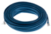 CAT5e Ethernet Patch Cable, Non-Booted, 75ft, Blue