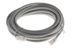 CAT5e Ethernet Patch Cable, Non-Booted, 15ft, Gray
