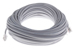 CAT5e Ethernet Patch Cable, Non-Booted, 75ft, White