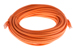 CAT5e Ethernet Patch Cable, Booted, 50ft, Orange