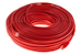 CAT5e Ethernet Patch Cable, Booted, 200ft, Red