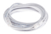 CAT5e Ethernet Patch Cable, Booted, 15ft, White