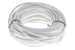 CAT5e Ethernet Patch Cable, Booted, 75ft, White