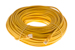 CAT5e Ethernet Patch Cable, Booted, 150ft, Yellow