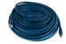 CAT6A Ethernet Patch Cable, Booted, 100ft, Blue