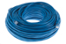 CAT6 Ethernet Patch Cable, Booted, 150ft, Blue
