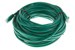 CAT6 Ethernet Patch Cable, Booted, 50ft, Green