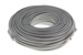 CAT6 Ethernet Patch Cable, Booted, 150ft, Gray
