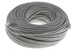 CAT6 Ethernet Patch Cable, Booted, 200ft, Gray