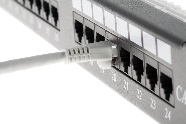 Cat6 Booted Patch Cables Snagless Ethernet Cables