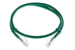 CAT6 Ethernet Patch Cable, Non-Booted, 2ft, Green