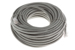 CAT6 Ethernet Patch Cable, Non-Booted, 75ft, Gray