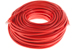 CAT6 Ethernet Patch Cable, Booted, 100ft, Red