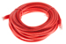 CAT6 Ethernet Patch Cable, Booted, 25ft, Red