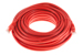 CAT6 Ethernet Patch Cable, Booted, 50ft, Red