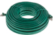 CAT6 Shielded Ethernet Patch Cable, Booted, 100ft, Green