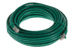 CAT6 Shielded Ethernet Patch Cable, Booted, 50ft, Green